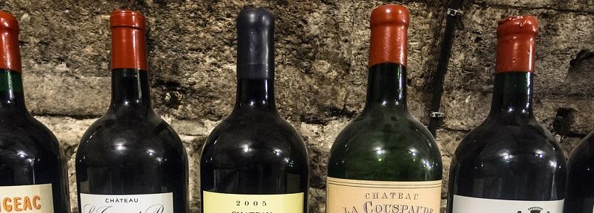 Conservacíon del vino